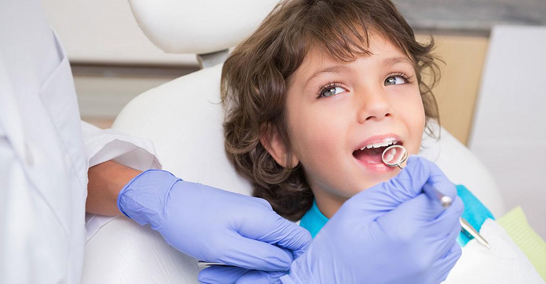 Pedodonti – Çocuk Diş Hekimliği